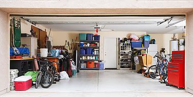 Jean Emond - Space Dryer for Garage